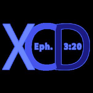 xcd icon