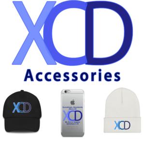 xcd accessories logo